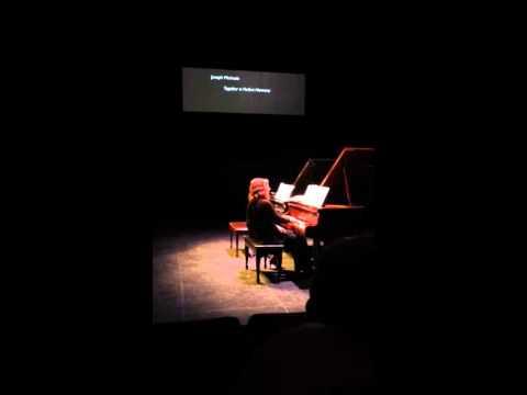 Williams Bugallo Piano Duo
