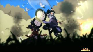 Naruto Shippuden Ultimate Ninja Storm Revolution - Opening Intro (1080p)