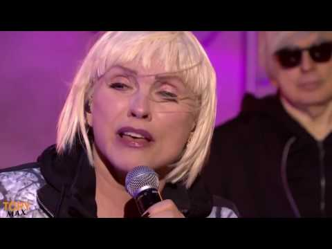 Blondie :: Long Time (Live at BBC The One Show, 2017)