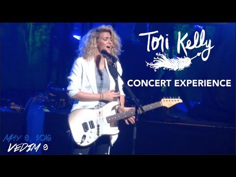 Tori Kelly Concert Experience | Minneapolis, MN | Unbreakable Tour |