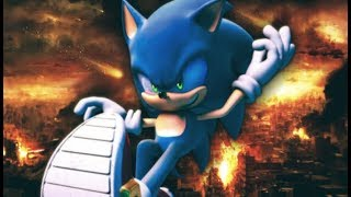 Crimson Carnival (Day) x Crisis City (Act 2) | Sonic Unleashed/Generations OST