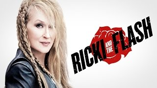 Ricki and the Flash (available 24/11)
