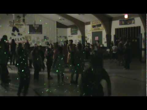 Edgewood Elementary School(Oak Creek) PTO Raffle Dance 3-13-10