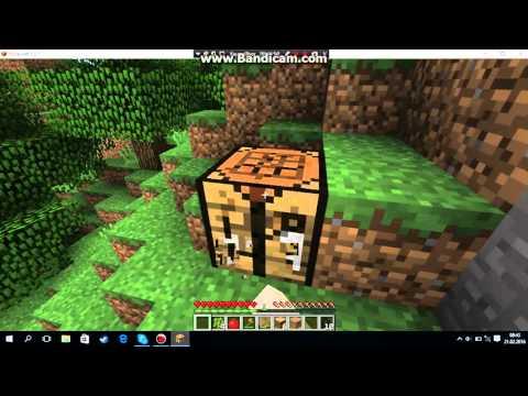 Minecraft Survival 1.Bölüm Koyun mu yok