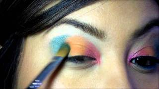 Tropical Summer look Thumbnail