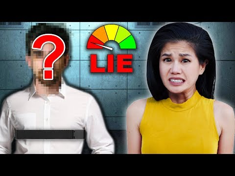 EX PROJECT ZORGO Member Takes LIE DETECTOR TEST & Face Reveal! New Evidence & Mystery Clues Solved