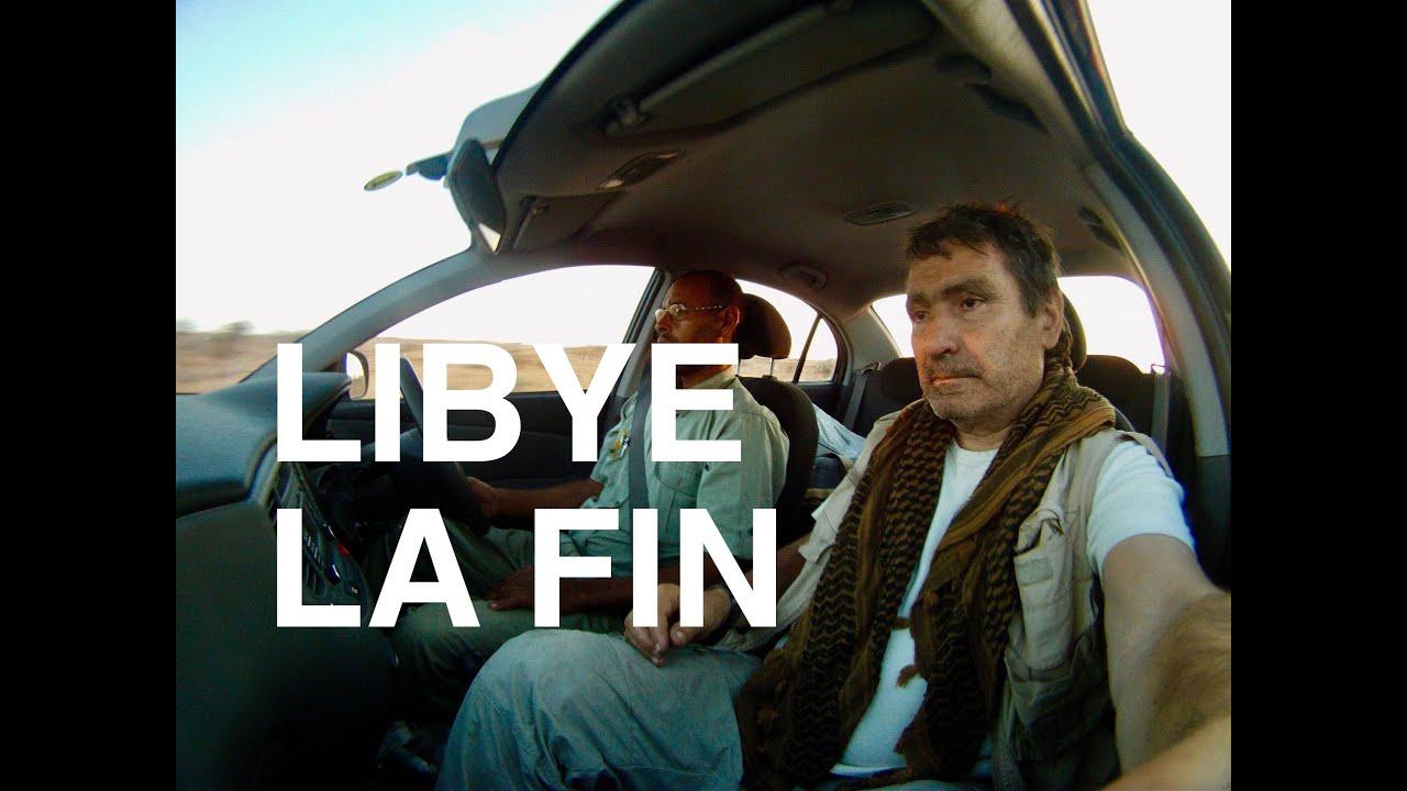 Récit : Le 23 Aout 2011 La chute de Tripoli Libye