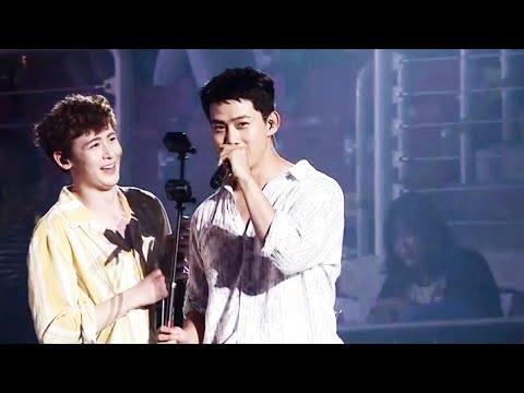 2PM - Comeback When You Hear This Song @ 6Nights