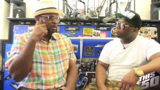 Uncle Luke on New Book; Past Beef with Dr Dre & Snoop