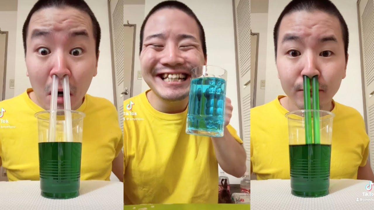 Download Junya1gou funny video 😂😂😂 | JUNYA Best TikTok July 2021 Part 80
