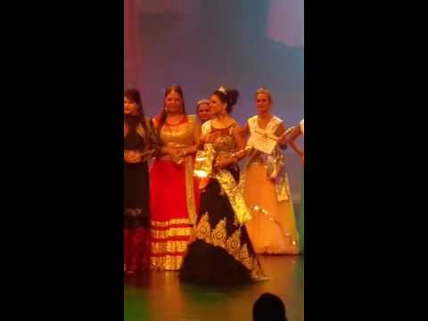 Mrs.South Asia Canada Pageant Winner 2016