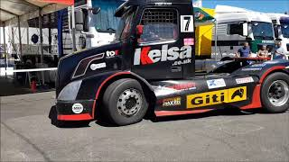 Truck-Racing Nürburgring#TURBO and SOUND!!!