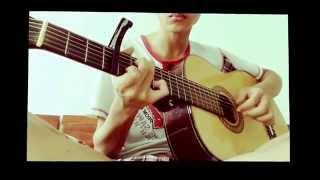 Không phải dạng vừa đâu( Sơn Tùng M-tp) - covers guitAr solo