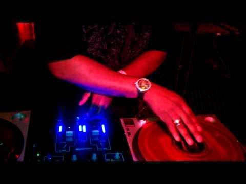 Groove Zone Djs @ Wasted Velvet