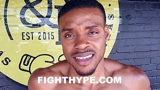 "(WHOA) ERROL SPENCE EXPLAINS WHY GERVONTA DAVIS ""SSSMOKES"" LOMACHENKO; SAYS HE"