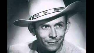 Watch Hank Williams In My Dreams You Still Belong To Me video