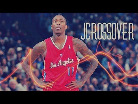 "Jamal Crawford Crossover Mix - ""JCrossover"" ᴴᴰ"
