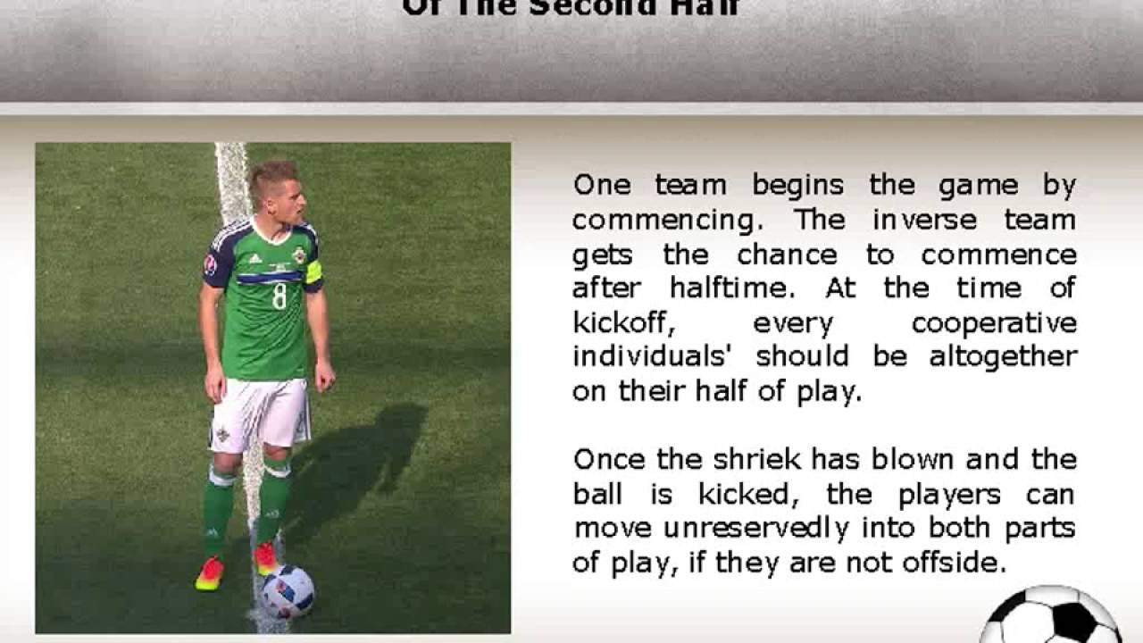 how to play soccer Article content 1  you got benched for making a mistake or that party you missed because you were traveling for a game you only get one college soccer career.