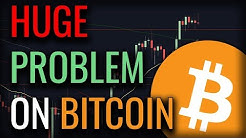 Will This DANGEROUS Technical Crash Bitcoin? Bitcoin Must Hold HERE!