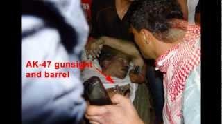 Benghazi Gates Part 2,   What Happened to Ambassador Stevens?