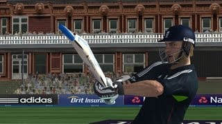 Ind vs Aus - International Cricket 2010 [Match 2]