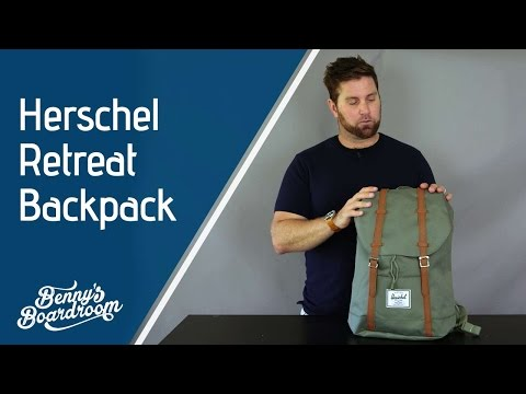 8a587da92b9 Herschel Supply Company History   Concept - Action.News ABC Action ...