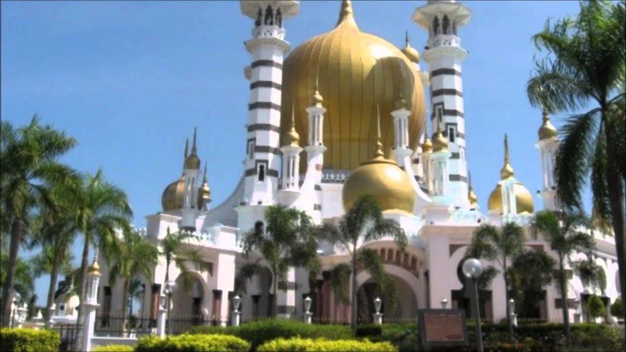 Les plus belles mosqu es du monde youtube for Les plus belles maisons au monde