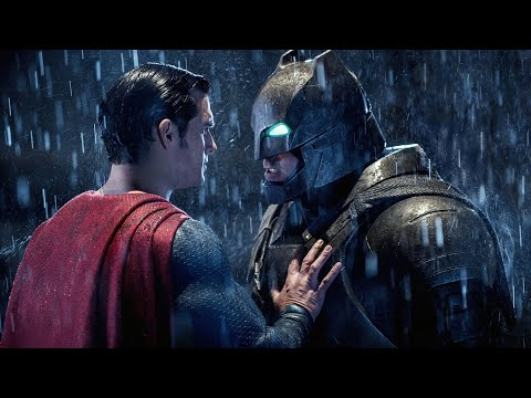 BATMAN V SUPERMAN - ralphthemoviemaker