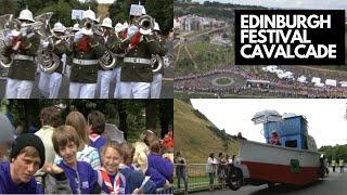 Edinburgh Festival Cavalcade - Blue Orca Digital