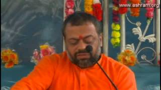 Shri Sureshanandji Satsang 2013 - 24th April (Evening Session) - Vapi ( Gujrat )