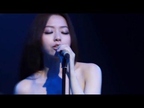 Jane Zhang Cover一 At Last  Etta James