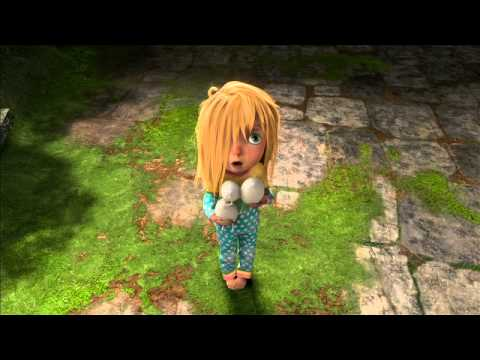 Rise of the Guardians - Secret TV Spot