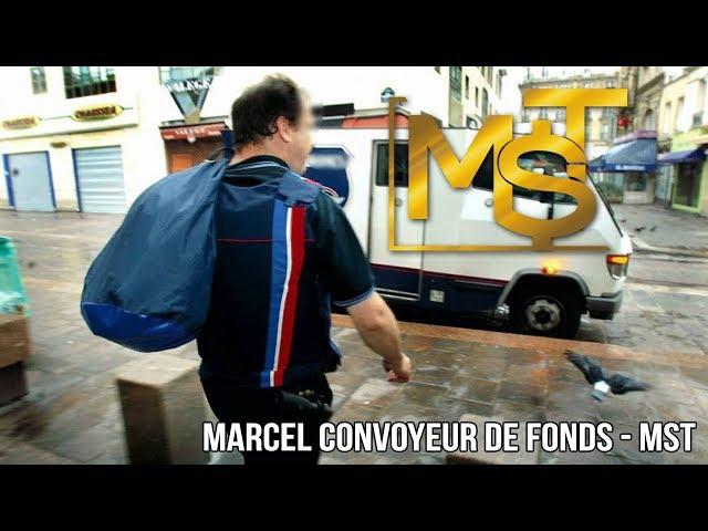 Marcel, convoyeur de fonds - GTA RP - FailyV