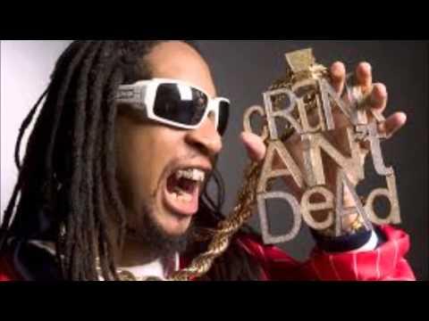 Lil Jon   Bend Ova (Ft Tyga)