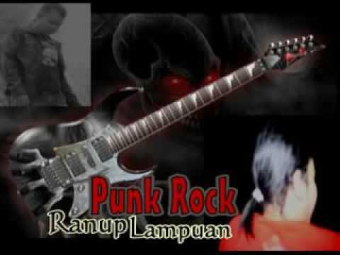 Ranup Lampuan  Punk Rock