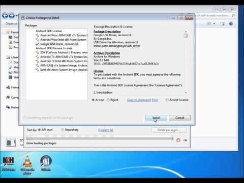 Sony Ericsson Xperia Neo V unlocking Bootloader