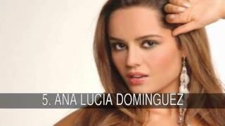 Las Modelos Colombianas Más Hermosas