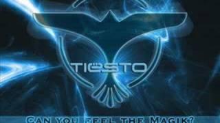 DJ Tiesto - Bright Morningstar