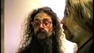 Jim Martin (Ex-Faith No More)'s Behemoth (1995)