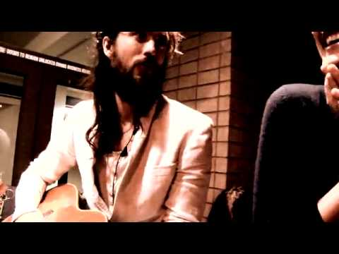 Edward Sharpe & the Magnetic Zeros - Home and 40 Day Dream