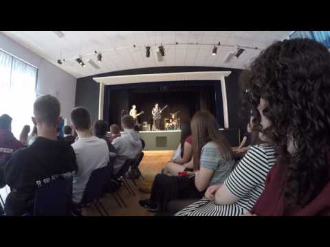 Chailey Leavers Day 2016 | Travis, Jack and Greg