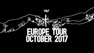 Hillsong Young & Free In Brussels