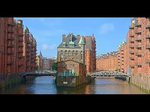 Best Attractions in Hamburg (2017 video edition)