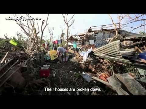 Typhoon Haiyan Philippines (Tribute Video)