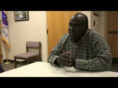Life on Sapelo Island (Short Documentary)