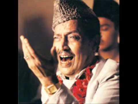 Bahauddin Qawwal - Aaj Rang Hai