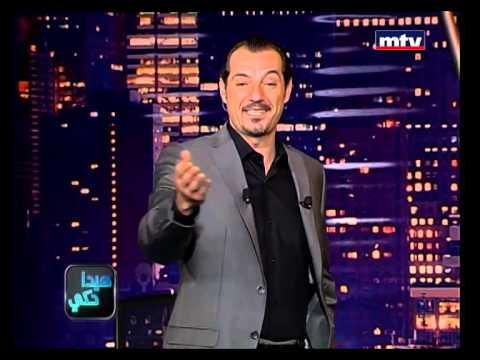 Hayda Haki - Social Media - 11/03/2014 - هيدا حكي