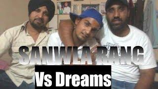 Sanwla Rang | Jagroop Singh Live Concept | Letest Punjabi Song 2018