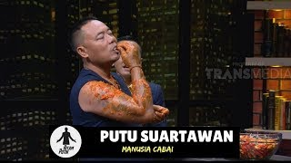 Download Video Manusia CABAI dan Mie Goreng 500 Cabai Rawit | HITAM PUTIH (13/09/18) MP3 3GP MP4