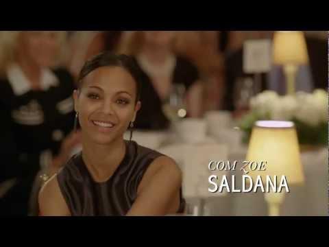 Trailer do filme Palavras e Imagens